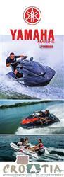 WATERSPORTS YAMAHA MARINE & MOTO Professional  CRO