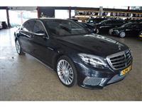 Mercedes Benz S 65 AMG