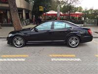 Mercedes benc s 63 amg 2011