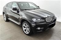 BMW X6 3.5d SPORT -10