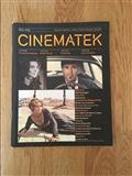 Reviste CINEMATEK (Kinema/Cinema)