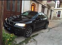 BMW X6 M MB EVO SPORTPACKET