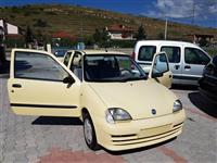 Fiat Seicento 1.1 benzine-gaz super 2005 ME DOGANE