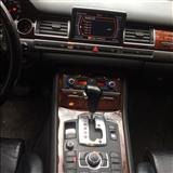 Audi A8 Quattroo