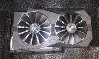 ASUS NVIDIA STRIX-GTX1050-2G-GAMING