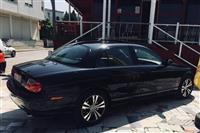 Jaguar s type 2.5 benzin
