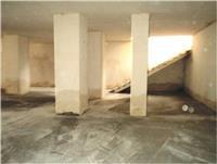 Bodrum 606 m2 ne Kavaje