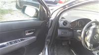 Mazda 2 viti 2005  1.4 nafte automat