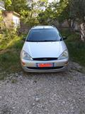SHITET FORD FOCUC.1.8 BENZIN GAZ.