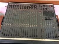 Mixer montarbo & korg i30