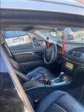Mercedes Benz E270 CDI