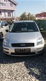 Ford Fusion benzin