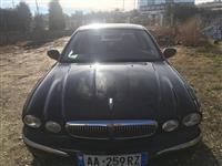 Okazion Jaguar X-Type dizel