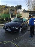 BMW 320 kabriolet dhe ndrrohet