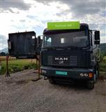 MAN 32.364 Tipper & Mixer NEW