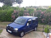 Fiat Doblo 2004   1.9nafte