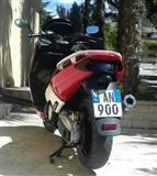 Shitet motor Yamaha Tmax