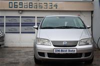Fiat Idea 6-Marche - viti 2006