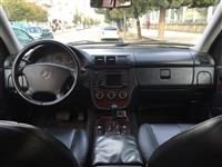 Mercedes ML 270 Cdi -02