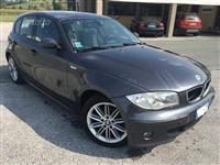 BMW seri1 naft