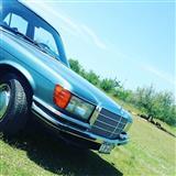 Mercedes bmec S 280