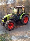 Traktor clas