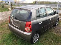 Kia Picanto 1.1 2009 Benzin-Gaz