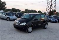 U SHIT Lancia Musa 1.3 mjt viti 2007