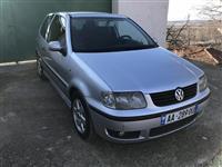 VW Polo 1.4 nafte