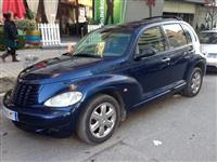 Chryslet Pt Cruiser 2.2 CRD -02
