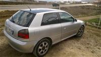 Audi A3 nafte -98