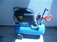 Kompressor 50L italian