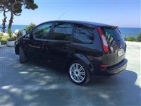 Ford C-max full opsion me targa shqiptare