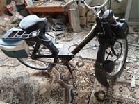 Motobiciklet  SOLE