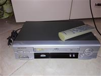 Samsung video cassete recorder