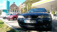 Opel Vectra 1.6 Portobagazh -00