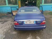 Jaguar Xj6 benzin -97