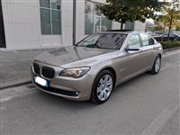 Shes BMW seria 7,viti 2012. FULL OPTIONS