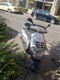 Motorr piago 125
