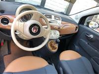 Okazion per pak dite Fiat 500 per vtm 5300 euro