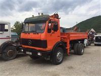 Shitet Kamion Benz 1622 Viti 1986