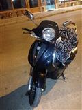 Beverly 400cc i -09