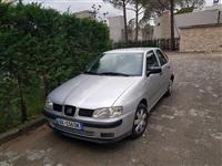 Seat Coroba 1.4 gpl gaz
