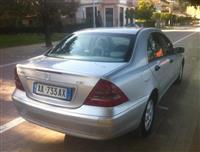 Mercedes C220 dizel -02