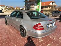 BENZ E 320 CDI AVANTGARDE 2006