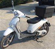 Piaggio Liberty 125 cc