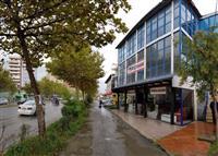 Dyqan kati 3 100m2 Rruge kryesore Unaza e re 350 E