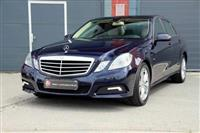 U SHIT Mercedes-Benz E 250 CDI BlueEFFICIENCY