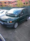 Fiat multipla 2002 vende 6