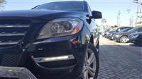 MERCEDES-BENZ ML 350 BLUETEC PANORAMA